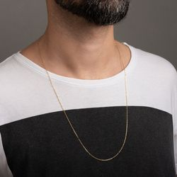 Corrente-de-Ouro-18k-Cartier-11mm-com-70cm-co03243-Joias-gold