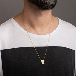 Gargantilha-de-Ouro-18k-Escapulario-Fosco-Cartier-60cm-ga05415-Joias-gold