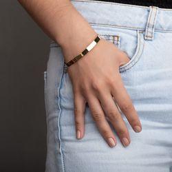 Pulseira-de-Ouro-18k-Bracelete-Liso-com-Fecho-pu05239-Joias-gold