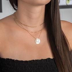 Gargantilha-em-Ouro-18k-Letra-M-com-Diamantes-de-40cm-ga05121-Joias-gold