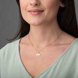 Pingente-de-Ouro-18k-Meninas-com-Diamante-pi18371-Joias-gold-modelo