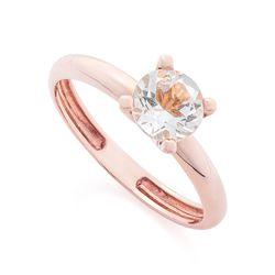 Anel-de-Ouro-Rose-18k-Solitario-Cristal-6mm-an36789-JOIASGOLD
