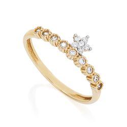 Anel-de-Ouro-18k-Flor-Rodinada-com-Zirconias-an36411-joiasgold