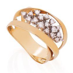 Anel-de-Ouro-18k-Fios-Sobrepostos-com-17-Diamantes-an32914-joiasgold