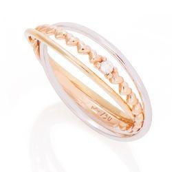 Anel-de-Ouro-Tricolor-18k-Solitario-com-Diamantes-an30601-joiasgold