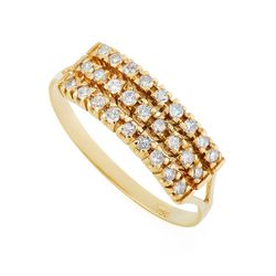 Anel-de-Ouro-18k-Meia-Alianca-Tripla-com-Diamantes-an36024-joiasgold