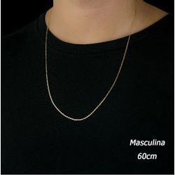 Corrente-de-Ouro-18k-Groumet-Palitinho-com-50cm-CO01150-joiasgold-.