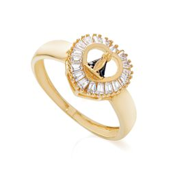 Anel-de-Ouro-18k-Coracao-N.-Sra.-Aparecida-com-Zirconia-an36400-joiasgold