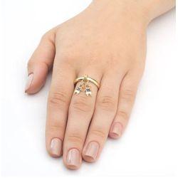 Anel-de-Ouro-18k-Meninos-Pendurados-com-Zirconias-Azuis-an37519-joiasgold.