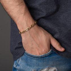 Pulseira-de-Ouro-18k-Cartier-23cm-pu03519-joiasgold