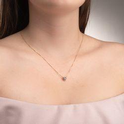 Gargantilha-de-Ouro-18k-Chuveiro-com-21-Diamantes-ga01722-joiasgold
