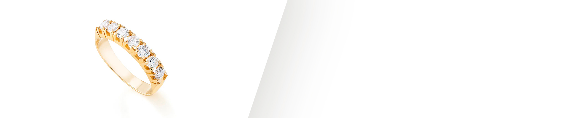 Banner Anel de Diamante