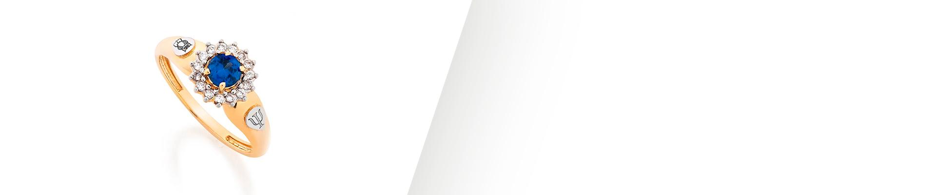 Banner Anel de Formatura