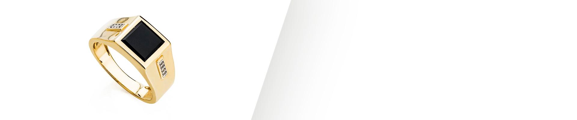 Banner Anel Masculino