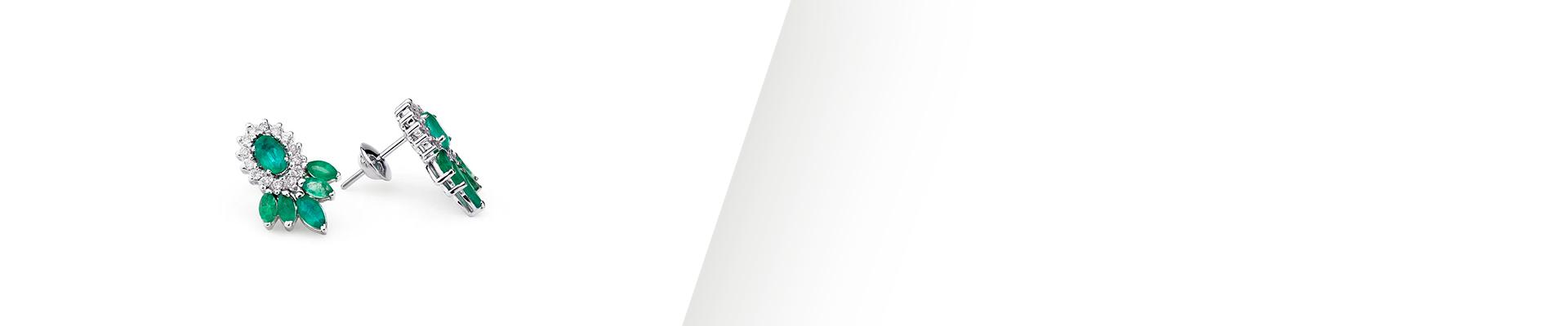 Banner Brincos de Diamante