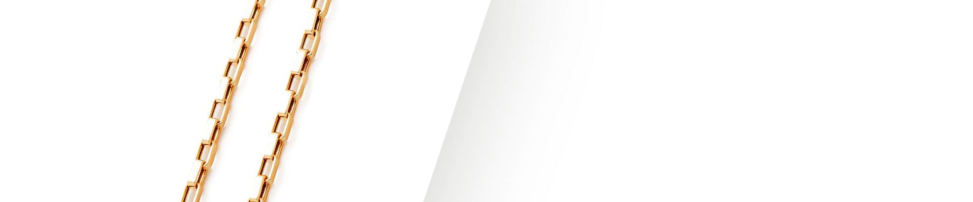 Banner Corrente Masculina