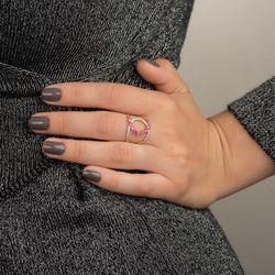 Anel-de-Ouro-18k-com-Rubi-e-Diamantes-an36214-joiasgold