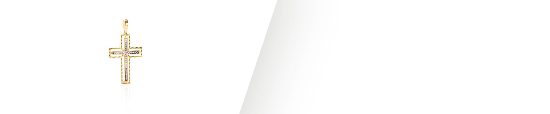 Banner Crucifixo