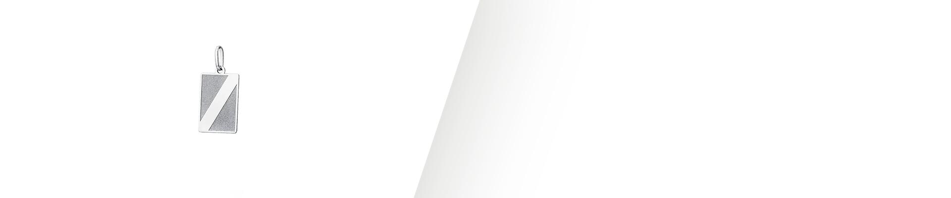 Banner Pingente Masculino