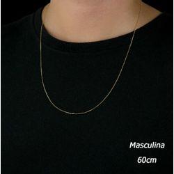 Corrente-de-Ouro-18k-Cartier-Redonda-09mm-com-70cm-co02014-joiasgold