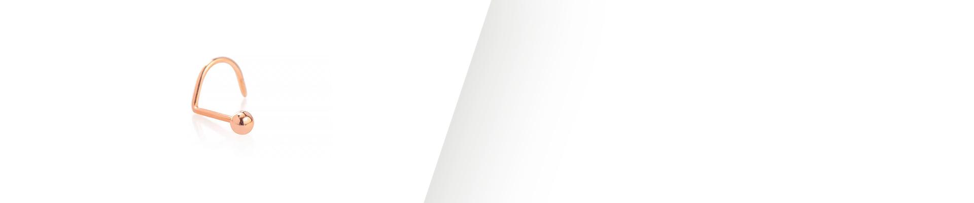 Banner Piercing de Nariz