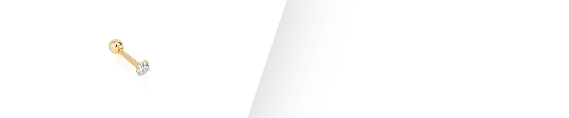 Banner Piercing de Sobrancelha