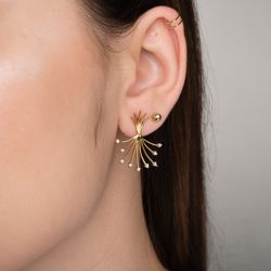 brinco-ouro-18k-fios-diamantes-ponta-br23331-joiasgold