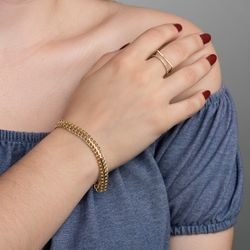 Pulseira-de-Ouro-18k-Malha-Lacraia-755mm-19cm-pu05603-joiasgold