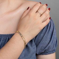 Pulseira-de-Ouro-18k-Groumet-Tricolor-Diamantada-18cm-pu05550-joiasgold