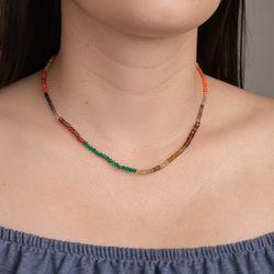 gargantilha-pedras-brasileiras-40cm-fecho-ouro-18k-ga05794-joiasgold