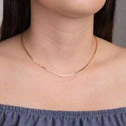 corrente-ouro-18k-Veneziana-15mm-40cm-co02507-joiasgold