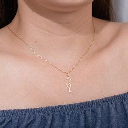 Pingente-de-Ouro-18k-Saci-Liso-pi21275-joiasgold