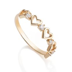 anel-ouro-18k-coracoes-diamante-an38025-joiasgold