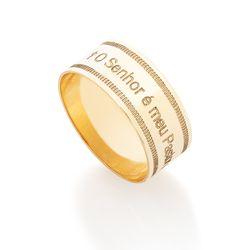 anel-ouro-18k-o-senhor-e-meu-pastor-an37109-joiasgold