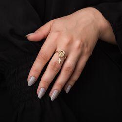 anel-ouro-18k-NS-aparecida-maleavel-zirconia-an36837-joiasgold