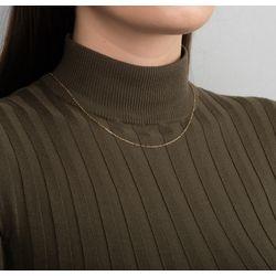Corrente-de-Ouro-18k-Cartier-Longa-joiasgold