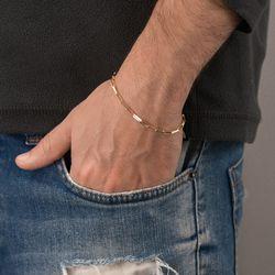 Pulseira-de-Ouro-18k-Cartier-25mm-com-21cm-pu06193-JOIASGOLD-MODELO
