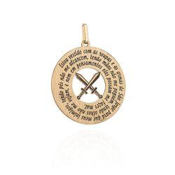 Pingente-de-Ouro-18k-Medalha-Espada-de-Sao-Jorge-pi21122-joiasgold