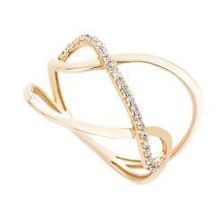 Anel-de-Ouro-18k-Fios-Sobrepostos-com-Zirconia-an38294-joiasgold