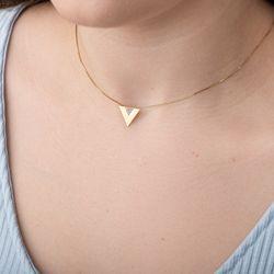 Pingente-de-Ouro-18k-Triangulo-com-10-Diamantes-pi20859-joiasgold